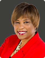 Congresswoman Brenda Lawrence