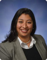 Representative Daniela Garcia