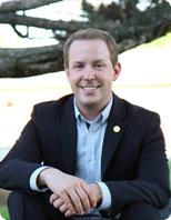 Senator David Knezek