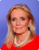 Congresswoman Debbie Dingell