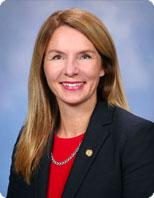 Representative Donna Lasinski