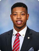 Representative Jewell Jones