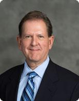 Associate Director Michael Rein