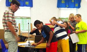 Dreamcatchers Summer Enrichment Program
