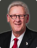 Congressman Paul Mitchell