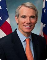 Senator Rob Portman