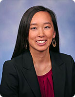 Representitive Stephanie Chang