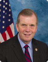 Congressman Tim Walberg