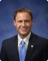 Representative Tom Leonard
