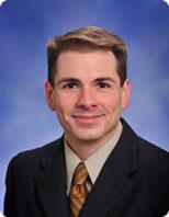 Senator Tory Rocca