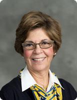 Vice President Cynthia Wilbanks